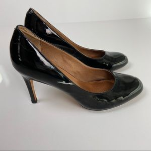 CORSO COMO Anthropologie Patent Leather Pumps 8.5